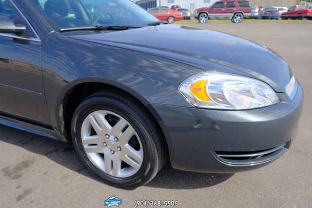 2016 Chevrolet Impala Limited LT in Memphis Tennessee, 38115