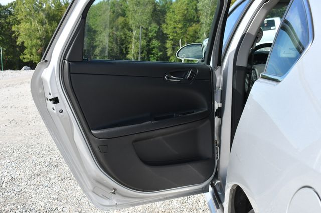 2016 Chevrolet Impala Limited LS Naugatuck, Connecticut 12