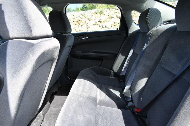 2016 Chevrolet Impala Limited LS Naugatuck, Connecticut 14