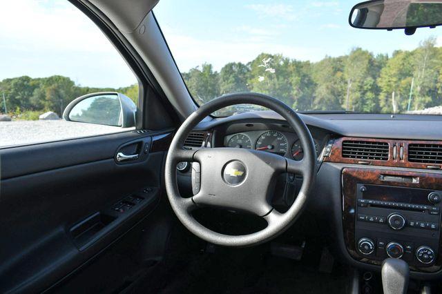2016 Chevrolet Impala Limited LS Naugatuck, Connecticut 15