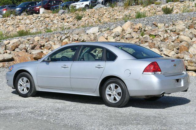 2016 Chevrolet Impala Limited LS Naugatuck, Connecticut 2