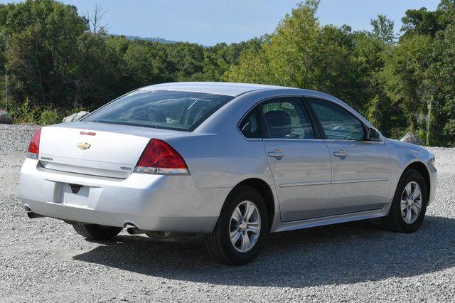 2016 Chevrolet Impala Limited LS Naugatuck, Connecticut 4