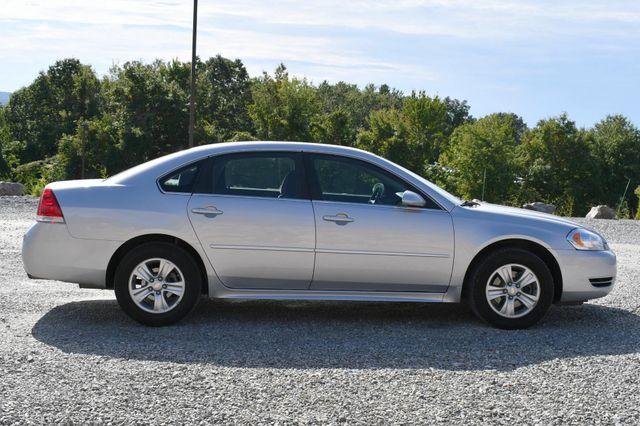 2016 Chevrolet Impala Limited LS Naugatuck, Connecticut 5