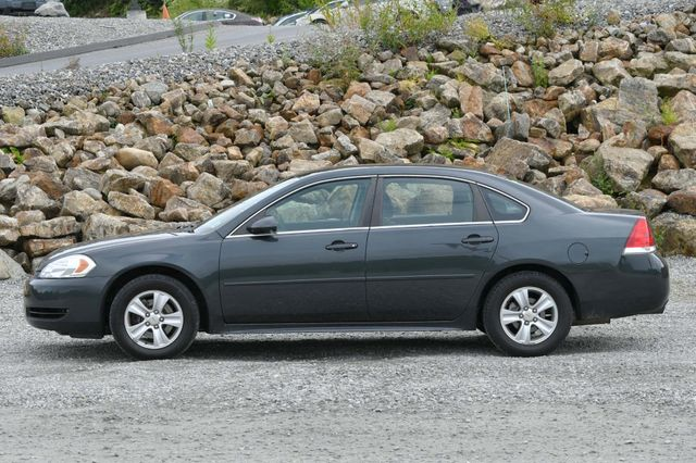 2016 Chevrolet Impala Limited LS Naugatuck, Connecticut 1