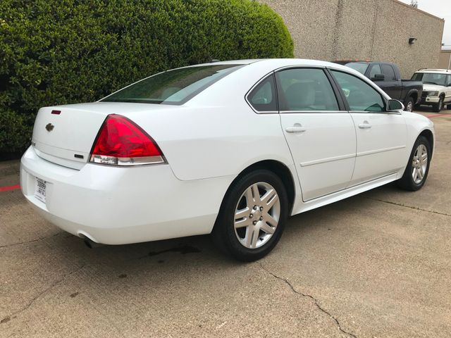 2016 Chevrolet Impala Limited LT**Clean Carfax**2- Owner in Plano, Texas 75074
