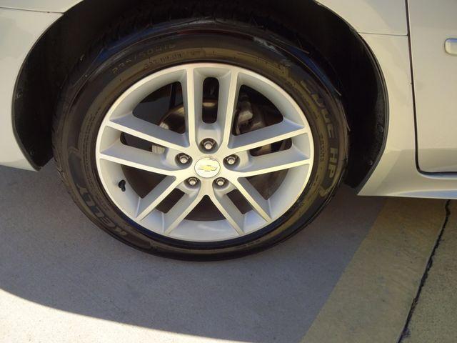 2016 Chevrolet Impala Limited LTZ Sheridan, Arkansas 5