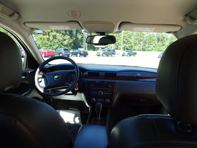 2016 Chevrolet Impala Limited LTZ Sheridan, Arkansas 8