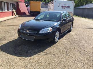2016 Chevrolet Impala Limited @price | Bossier City, LA | Blakey Auto Plex-[ 2 ]