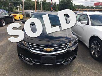 2016 Chevrolet Impala LT | Little Rock, AR | Great American Auto, LLC in Little Rock AR AR