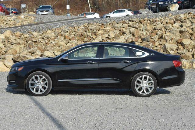2016 Chevrolet Impala LTZ Naugatuck, Connecticut 1