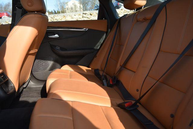 2016 Chevrolet Impala LTZ Naugatuck, Connecticut 11