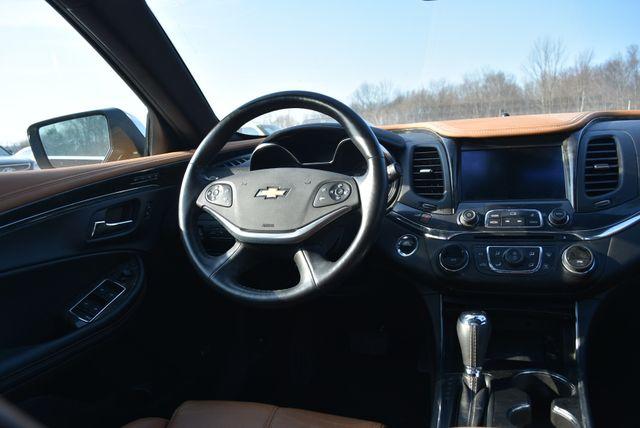 2016 Chevrolet Impala LTZ Naugatuck, Connecticut 12