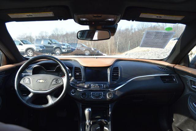 2016 Chevrolet Impala LTZ Naugatuck, Connecticut 13