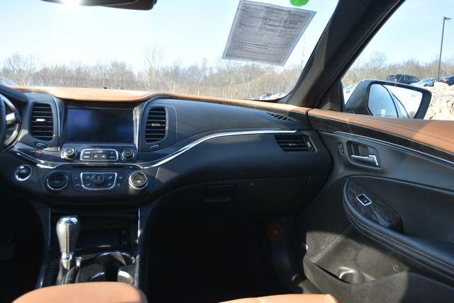 2016 Chevrolet Impala LTZ Naugatuck, Connecticut 14