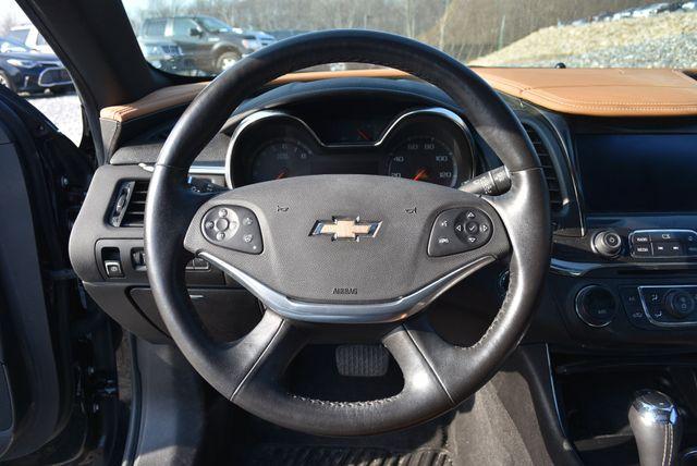 2016 Chevrolet Impala LTZ Naugatuck, Connecticut 16