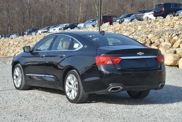 2016 Chevrolet Impala LTZ Naugatuck, Connecticut 2