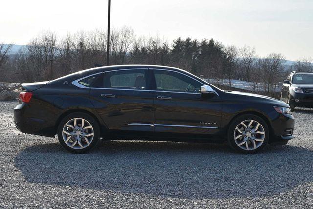 2016 Chevrolet Impala LTZ Naugatuck, Connecticut 5