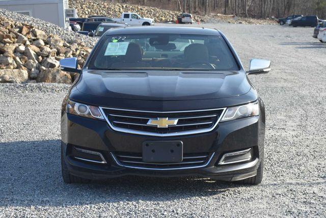 2016 Chevrolet Impala LTZ Naugatuck, Connecticut 7