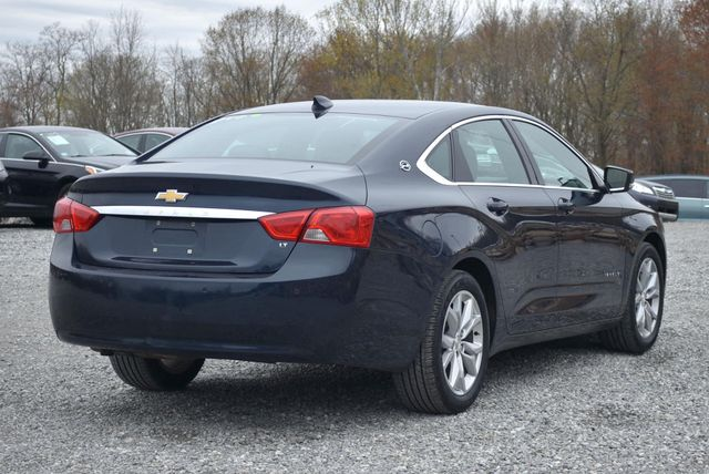 2016 Chevrolet Impala LT Naugatuck, Connecticut 4