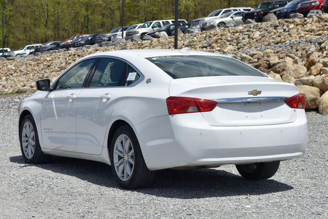 2016 Chevrolet Impala LT Naugatuck, Connecticut 2