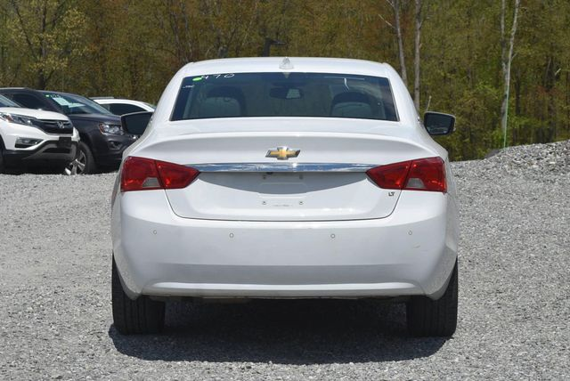 2016 Chevrolet Impala LT Naugatuck, Connecticut 3