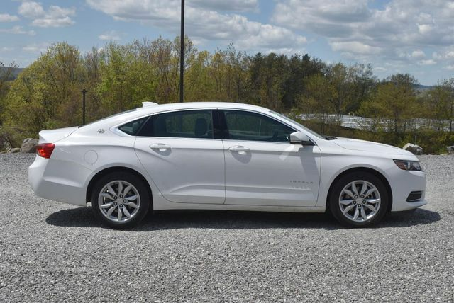 2016 Chevrolet Impala LT Naugatuck, Connecticut 5