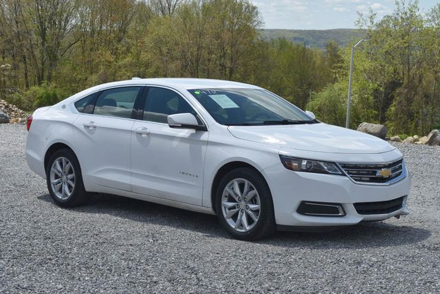 2016 Chevrolet Impala LT Naugatuck, Connecticut 6