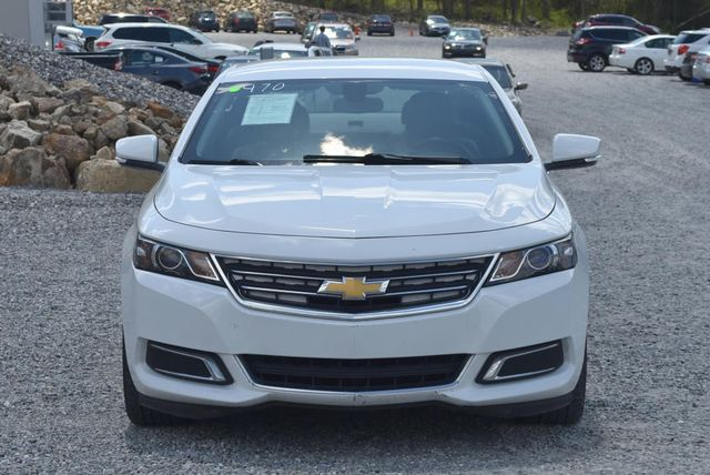 2016 Chevrolet Impala LT Naugatuck, Connecticut 7