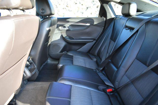2016 Chevrolet Impala LT Naugatuck, Connecticut 11