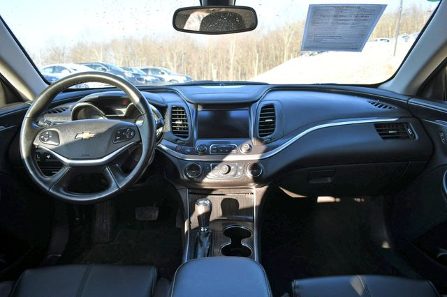 2016 Chevrolet Impala LT Naugatuck, Connecticut 13