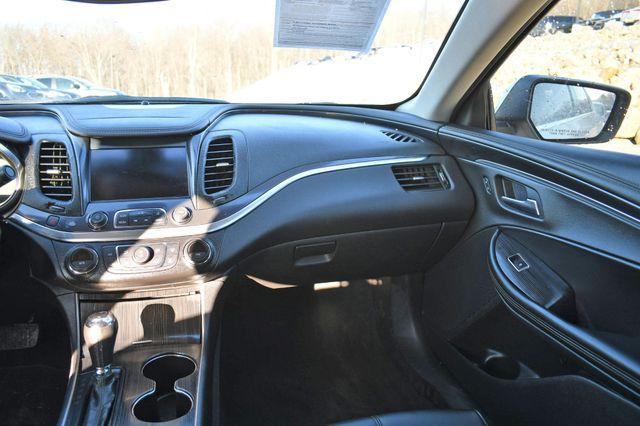 2016 Chevrolet Impala LT Naugatuck, Connecticut 14
