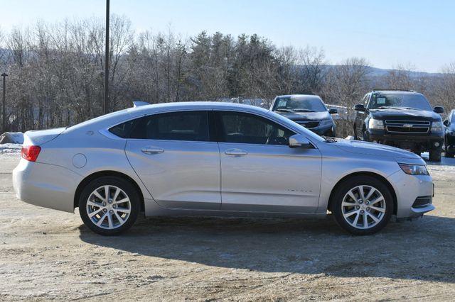 2016 Chevrolet Impala LT Naugatuck, Connecticut 5