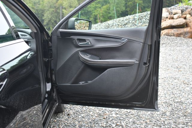 2016 Chevrolet Impala LT Naugatuck, Connecticut 10