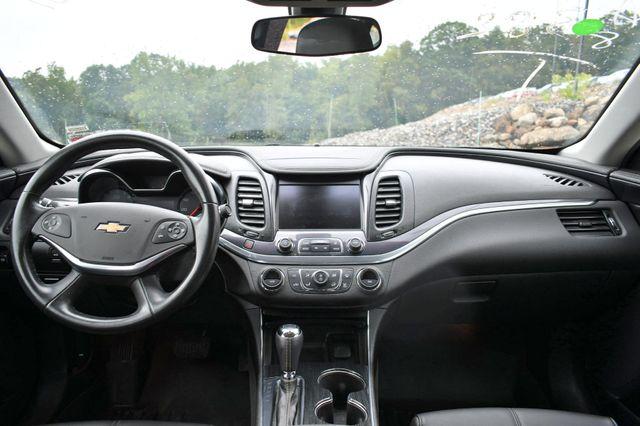 2016 Chevrolet Impala LT Naugatuck, Connecticut 16