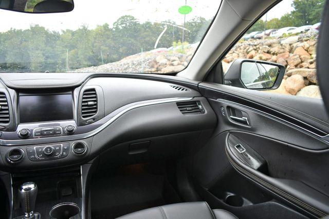 2016 Chevrolet Impala LT Naugatuck, Connecticut 17