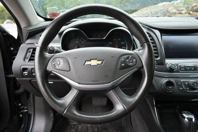 2016 Chevrolet Impala LT Naugatuck, Connecticut 20