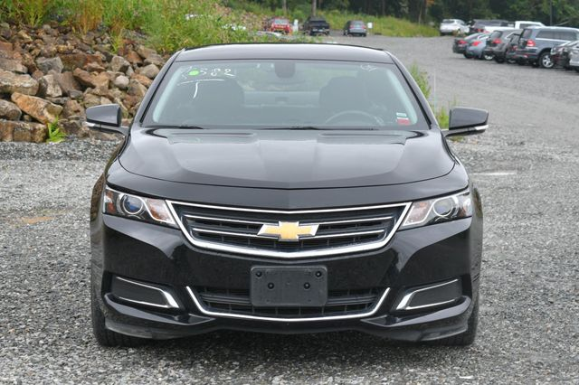 2016 Chevrolet Impala LT Naugatuck, Connecticut 7