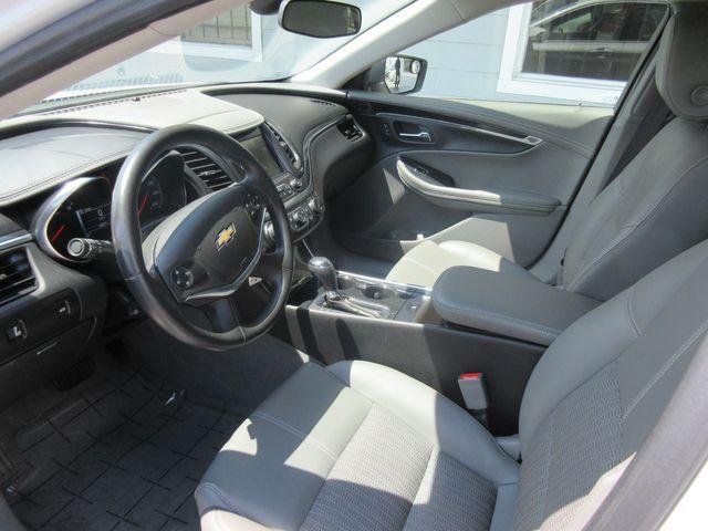 2016 Chevrolet Impala LT south houston, TX 4