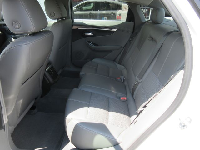 2016 Chevrolet Impala LT south houston, TX 5
