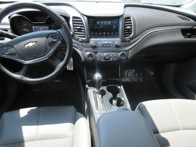 2016 Chevrolet Impala LT south houston, TX 6