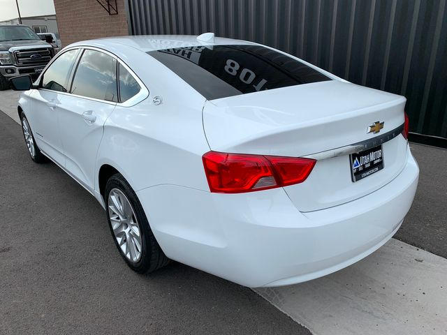 2016 Chevrolet Impala LS in Spanish Fork, UT 84660