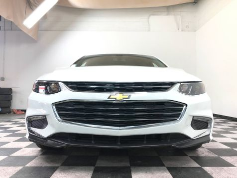 2016 Chevrolet Malibu *Easy In-House Payments* | The Auto Cave in Addison, TX