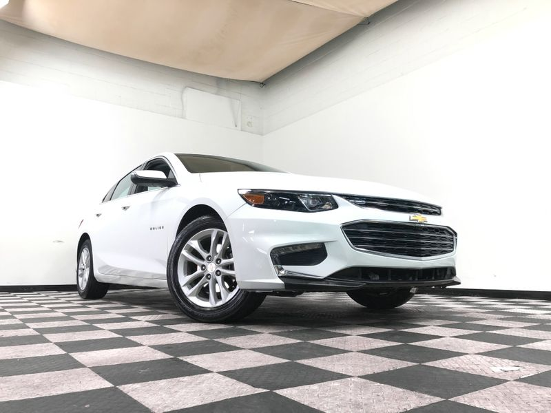 2016 Chevrolet Malibu *Easy In-House Payments* | The Auto Cave