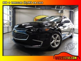 2016 Chevrolet Malibu LS in Airport Motor Mile ( Metro Knoxville ), TN 37777