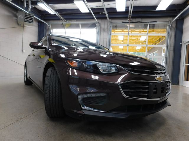 2016 Chevrolet Malibu LT in Airport Motor Mile ( Metro Knoxville ), TN 37777