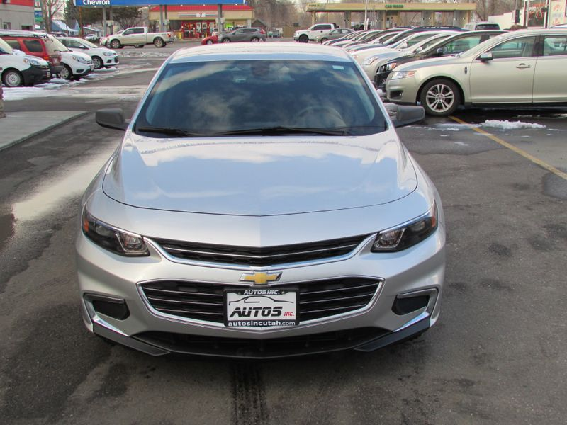 2016 Chevrolet Malibu LS  city Utah  Autos Inc  in , Utah