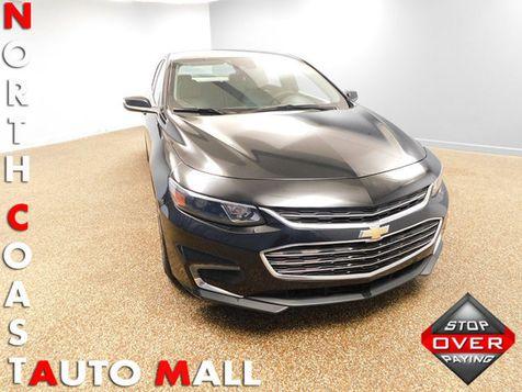2016 Chevrolet Malibu LT in Bedford, Ohio