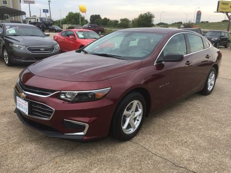 2016 Chevrolet Malibu LS in Bossier City, LA