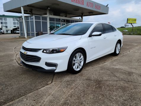 2016 Chevrolet Malibu LT in Bossier City, LA