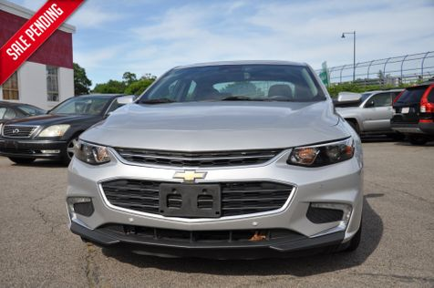2016 Chevrolet Malibu LT in Braintree